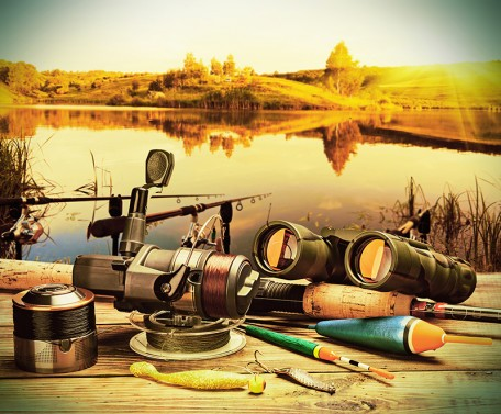 Why you should carry these camping items on your next trip for Outdoor fishing